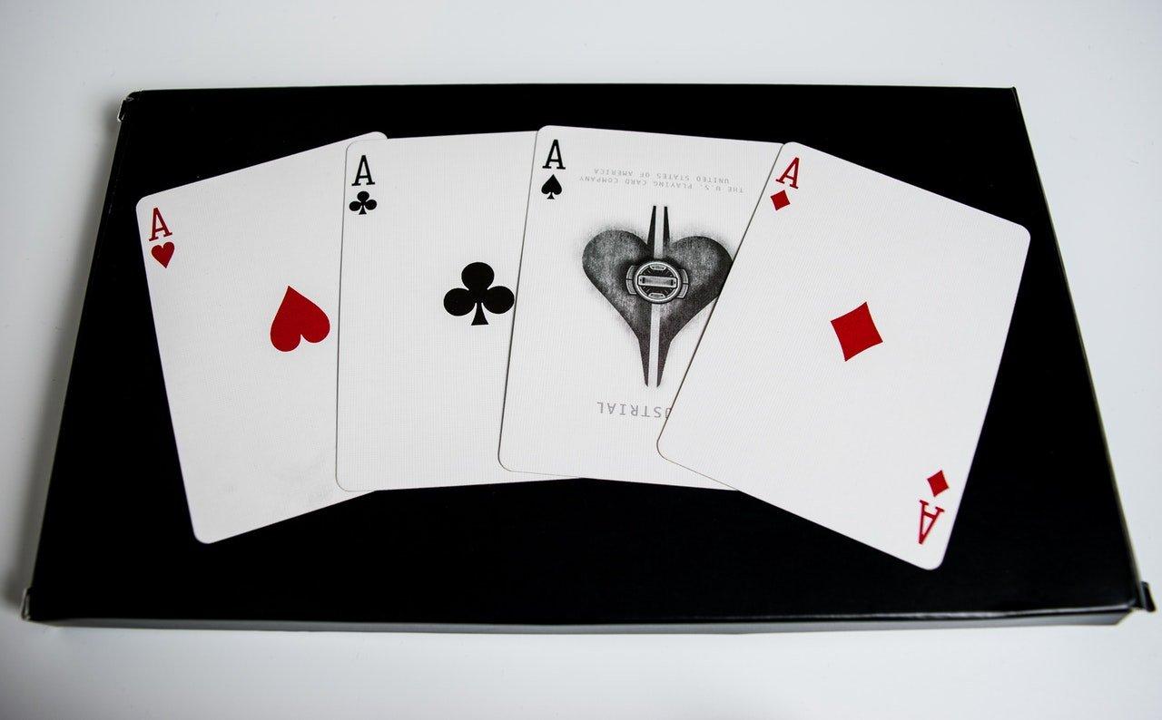 Quelle est la signification des cartes de cœur?